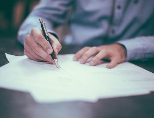 Tipps für eine schönere Handschrift